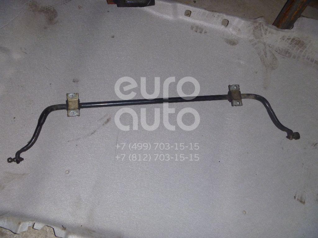 Стабилизатор передний для Volvo XC90 2002-2015 - Фото №1