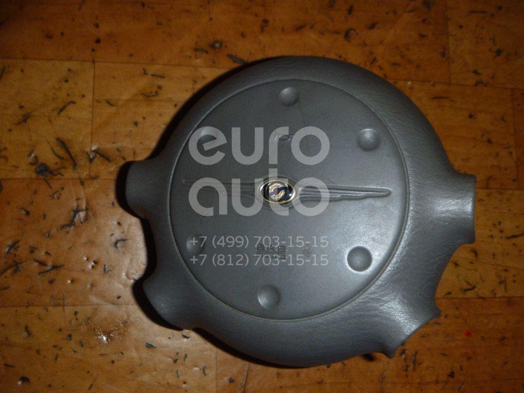 Подушка безопасности в рулевое колесо для Chrysler PT Cruiser 2000-2010 - Фото №1