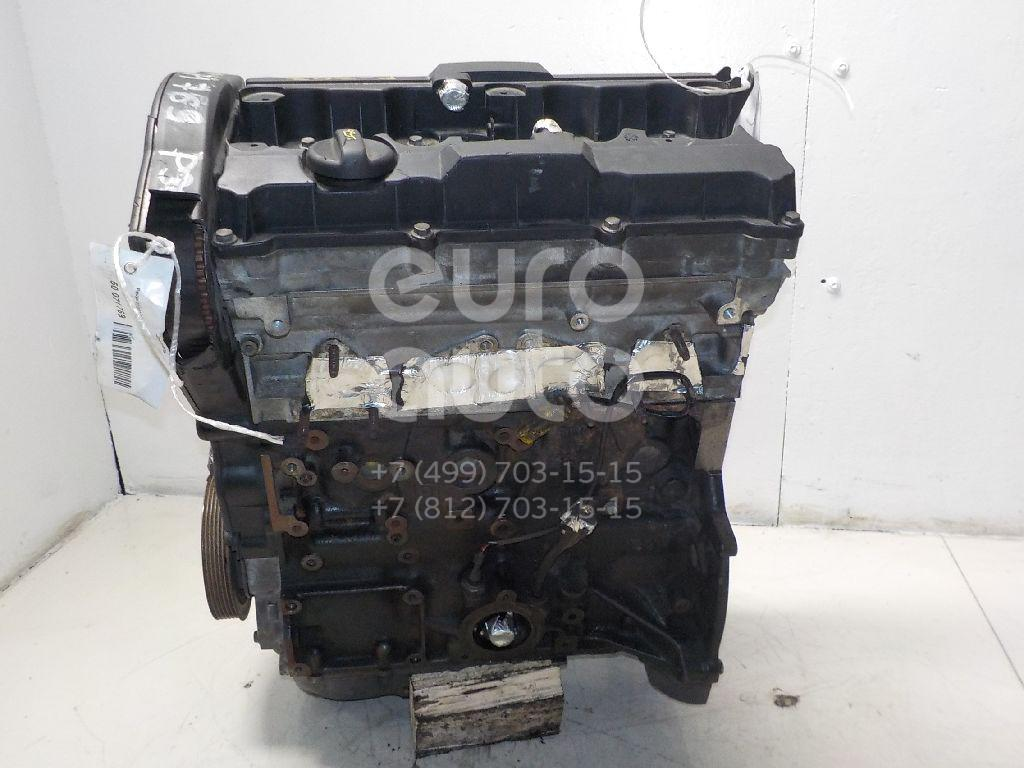 Двигатель для Peugeot 307 2001-2007 - Фото №1