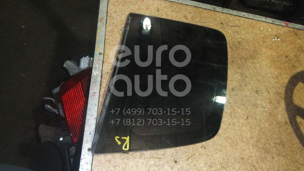 Стекло кузовное глухое правое для Mazda Premacy (CP) 1999> - Фото №1
