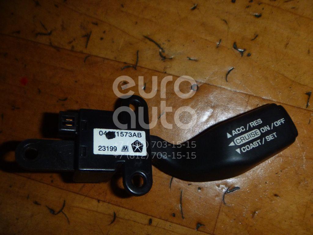 Переключатель круиз контроля для Chrysler PT Cruiser 2000-2010 - Фото №1