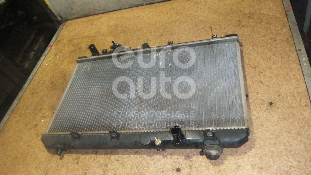 Радиатор основной для Mazda Premacy (CP) 1999-2004 - Фото №1
