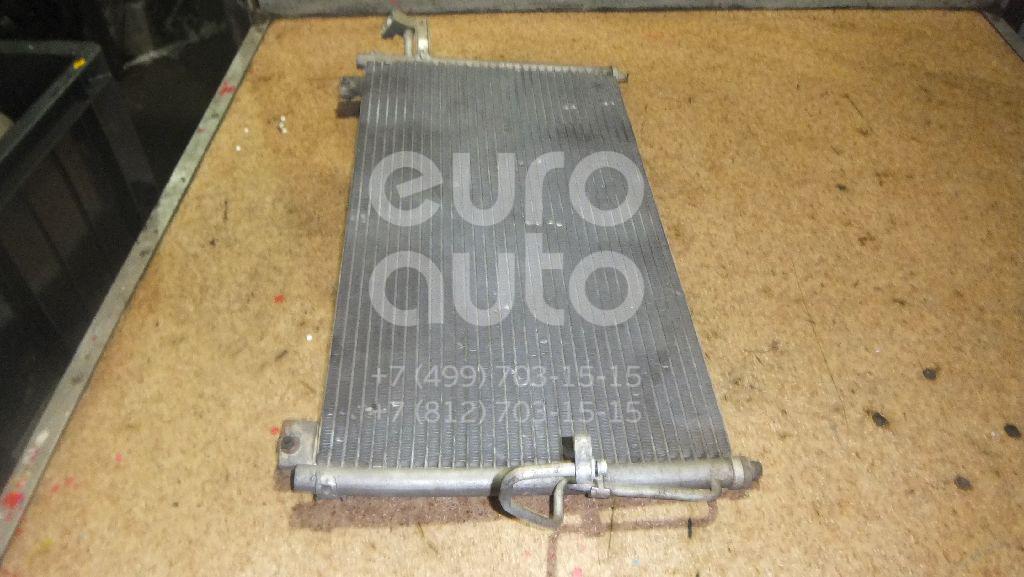 Радиатор кондиционера (конденсер) для Mazda Premacy (CP) 1999-2004 - Фото №1