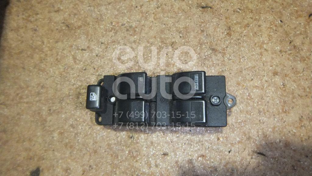 Блок управления стеклоподъемниками для Mazda Premacy (CP) 1999-2004 - Фото №1