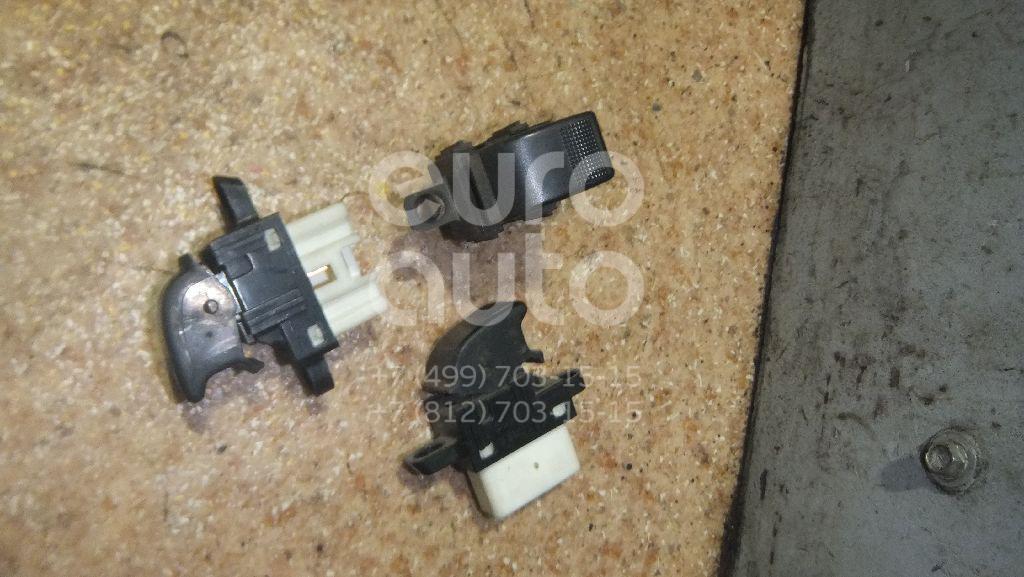 Кнопка стеклоподъемника для Mazda Premacy (CP) 1999-2004 - Фото №1