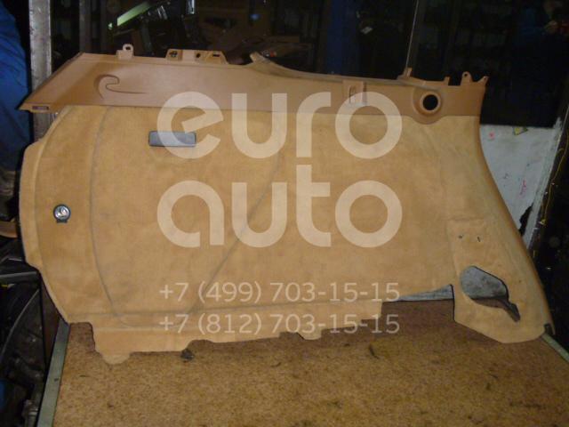 Обшивка багажника для Porsche Cayenne 2003-2010 - Фото №1