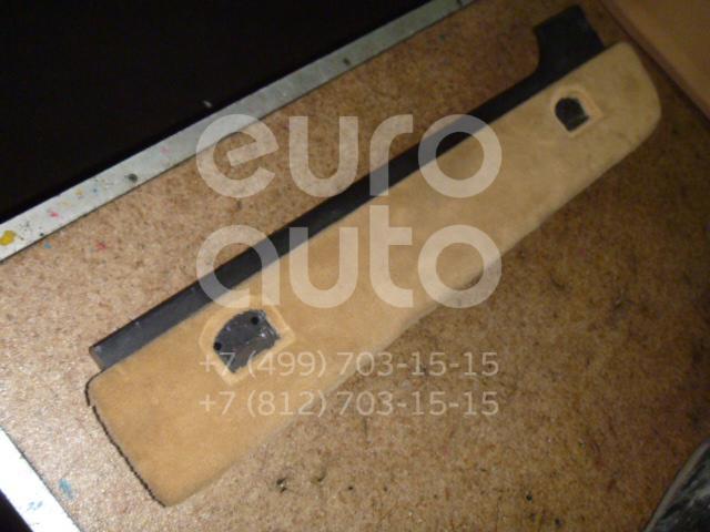 Пол багажника для Porsche Cayenne 2003-2010 - Фото №1