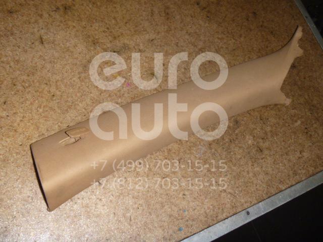 Обшивка стойки для Porsche Cayenne 2003-2010 - Фото №1
