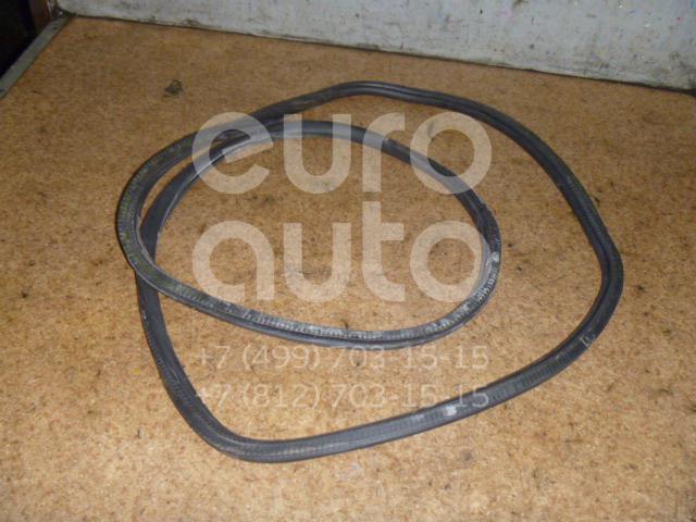Уплотнитель двери для Porsche Cayenne 2003-2010 - Фото №1