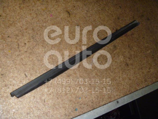 Накладка порога (внутренняя) для Porsche,VW Cayenne 2003-2010;Touareg 2002-2010 - Фото №1