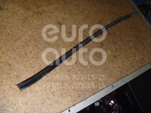 Молдинг лобового стекла для Porsche Cayenne 2003-2010 - Фото №1