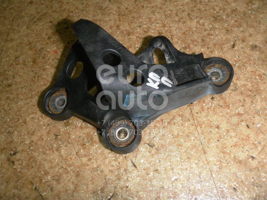 Кронштейн крепления троса КПП для VW Fabia 2007-2015;Ibiza V 2008>;Polo (HB) 2009>;A1 2010>;Polo (Sed RUS) 2011> - Фото №1