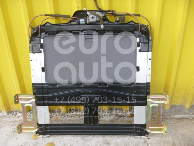 Люк в сборе электрический для Hyundai Terracan 2001-2007 - Фото №1