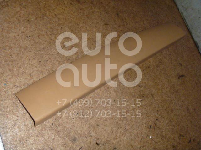 Обшивка двери багажника для Porsche Cayenne 2003-2010 - Фото №1