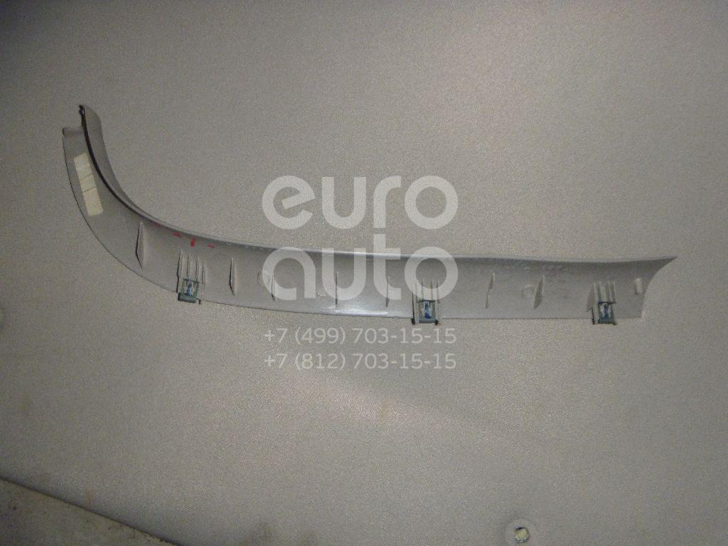 Обшивка двери багажника для Chrysler PT Cruiser 2000-2010 - Фото №1