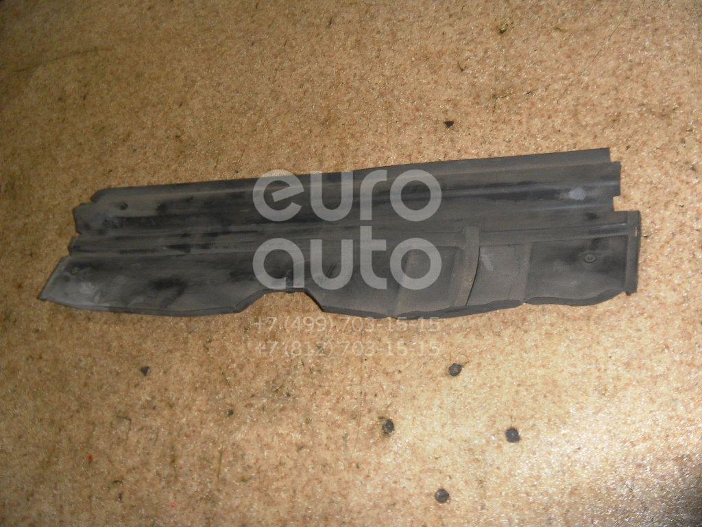 Воздуховод радиатора верхний для Land Rover Range Rover III (LM) 2002-2012 - Фото №1