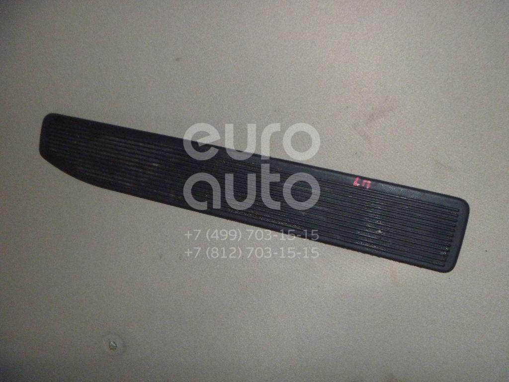 Накладка на подножку для Chrysler PT Cruiser 2000-2010 - Фото №1