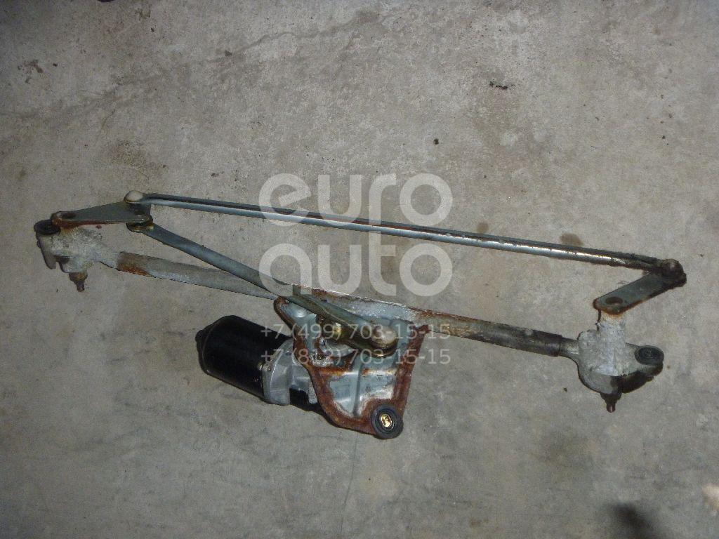 Трапеция стеклоочистителей для Chrysler PT Cruiser 2000-2010 - Фото №1