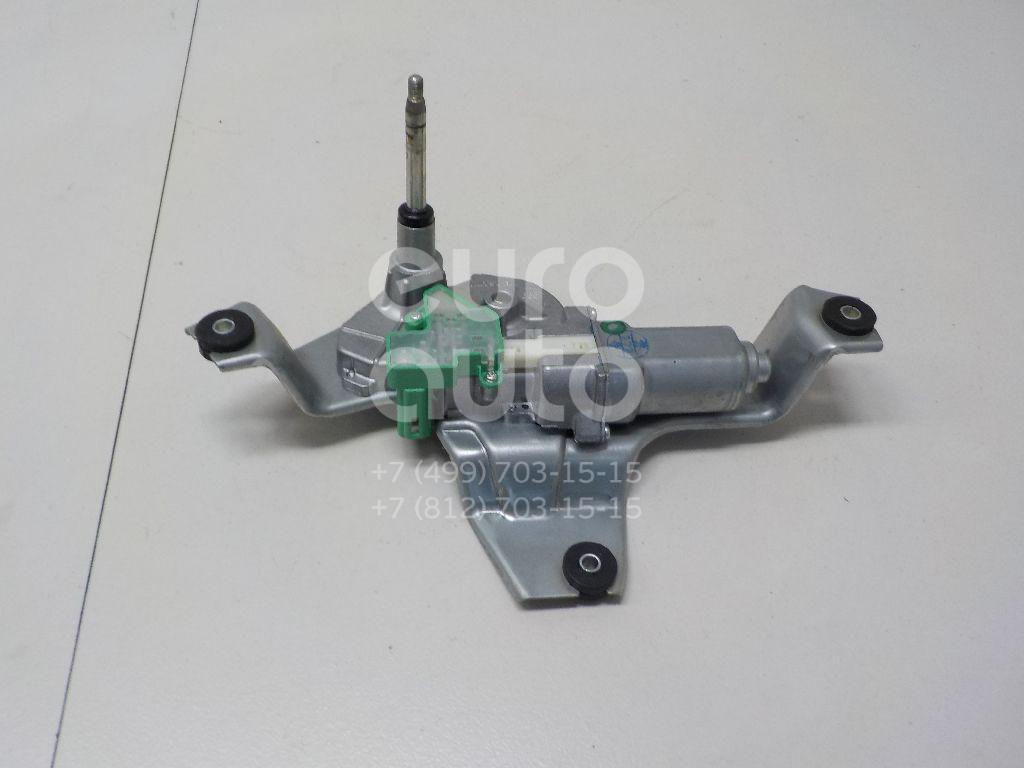 Купить Моторчик стеклоочистителя задний Mitsubishi ASX 2010-; (8253A011)