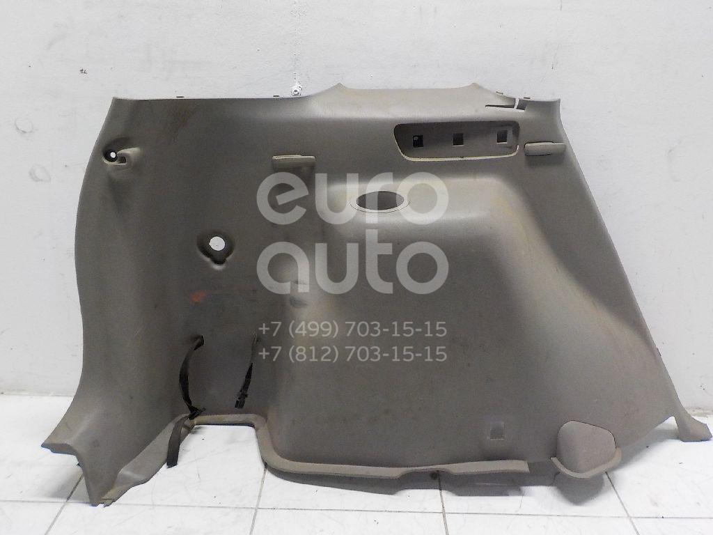 Обшивка багажника для Mazda Premacy (CP) 1999> - Фото №1