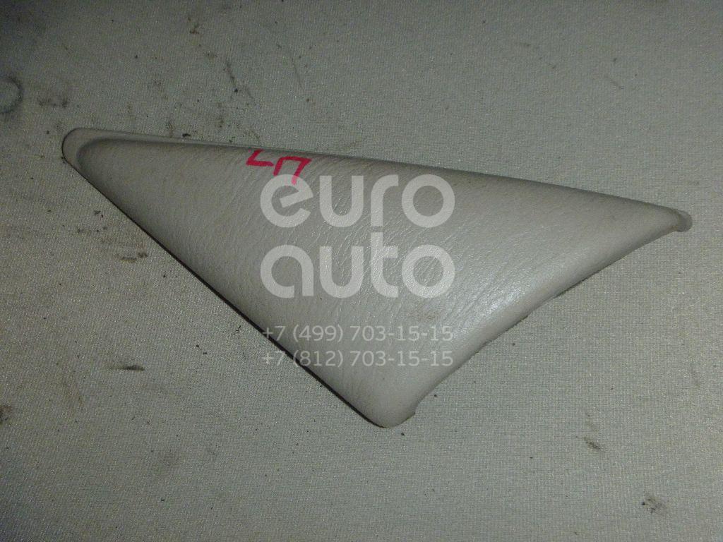 Крышка зеркала внутренняя левая для Chrysler PT Cruiser 2000-2010 - Фото №1