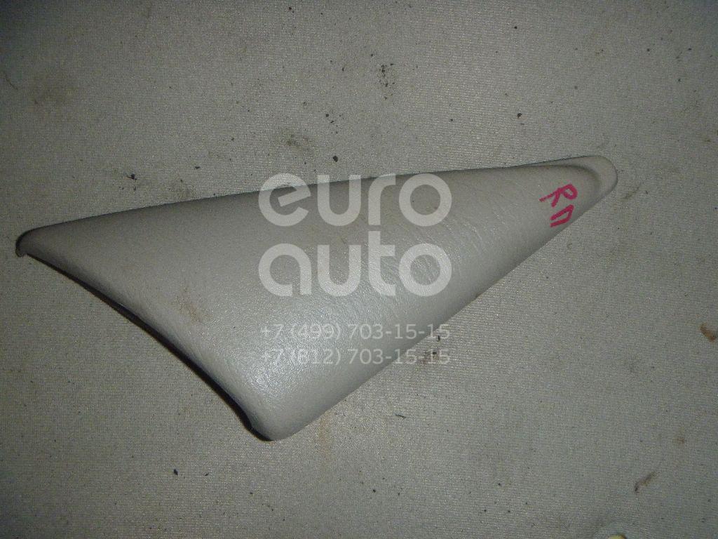 Крышка зеркала внутренняя правая для Chrysler PT Cruiser 2000-2010 - Фото №1