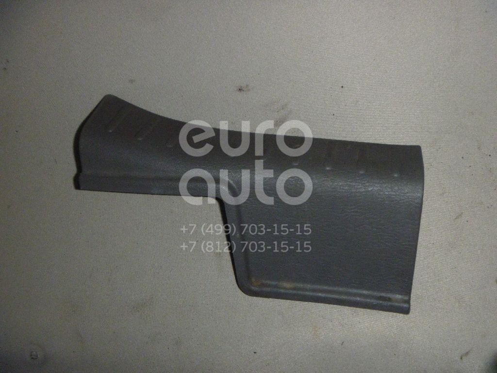 Накладка порога (внутренняя) для Chrysler PT Cruiser 2000-2010 - Фото №1