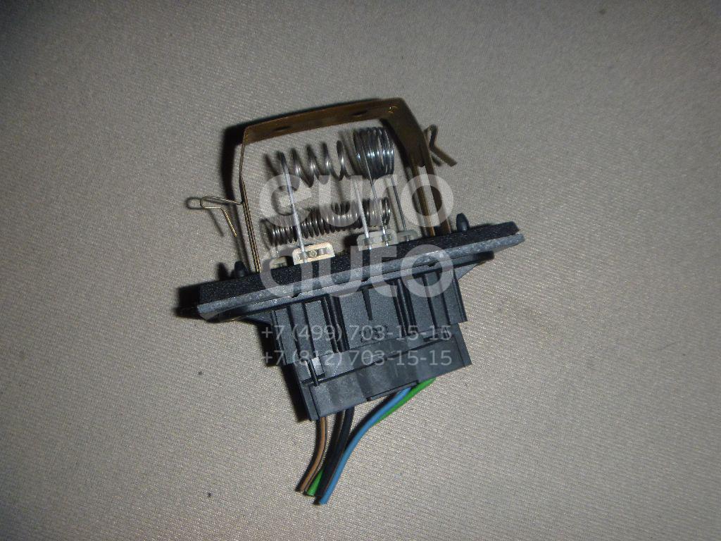 Резистор отопителя для Chrysler PT Cruiser 2000-2010 - Фото №1
