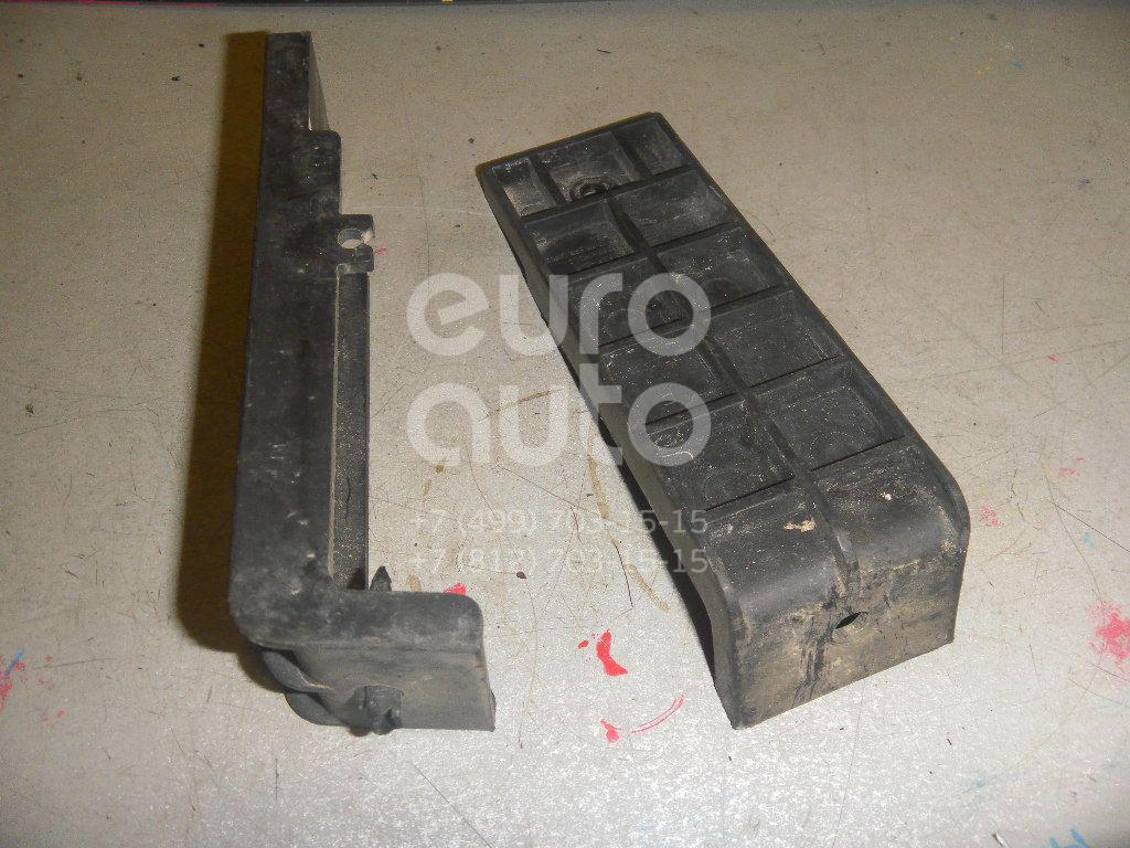 Кронштейн усилителя заднего бампера для Kia Ceed 2007-2012 - Фото №1