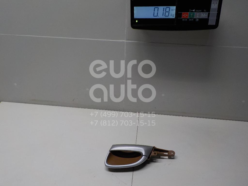 Ручка двери внутренняя левая для Porsche Cayenne 2003-2010 - Фото №1