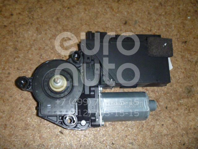 Моторчик стеклоподъемника для Porsche,VW,Audi Cayenne 2003-2010;Golf IV/Bora 1997-2005;A4 [B6] 2000-2004;Touareg 2002-2010 - Фото №1