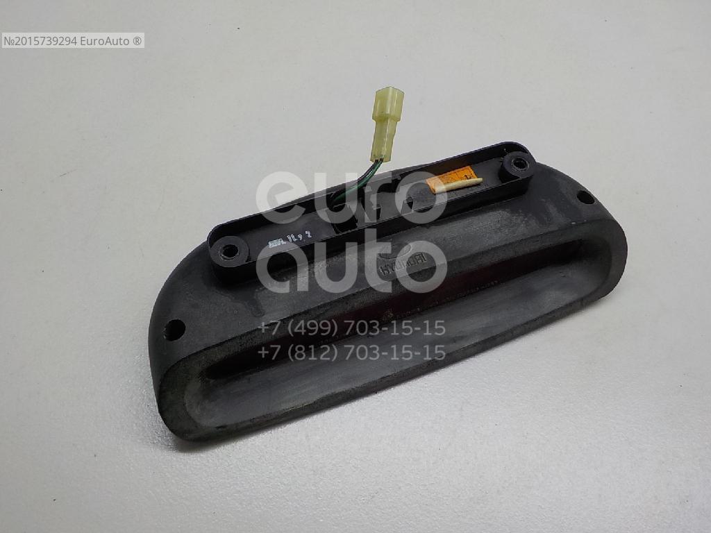 Фонарь задний (стоп сигнал) для Hyundai Terracan 2001-2007 - Фото №1