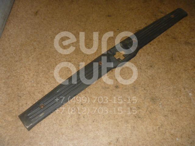 Кожух замка багажника для Hyundai Terracan 2001-2007 - Фото №1