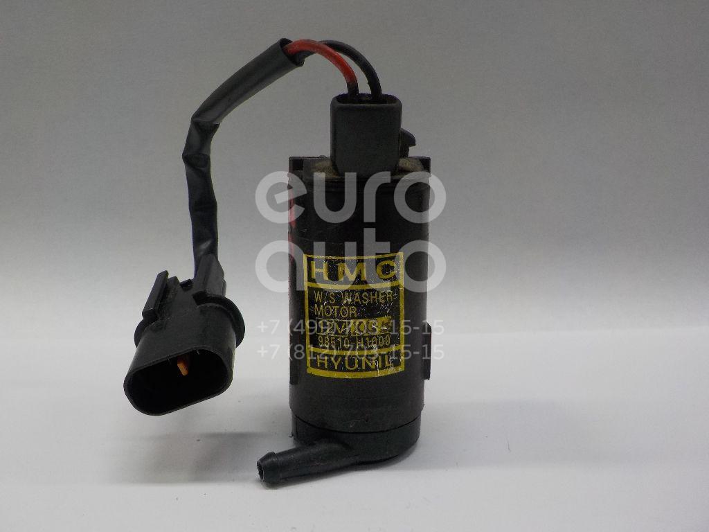 Насос омывателя для Hyundai Terracan 2001> - Фото №1