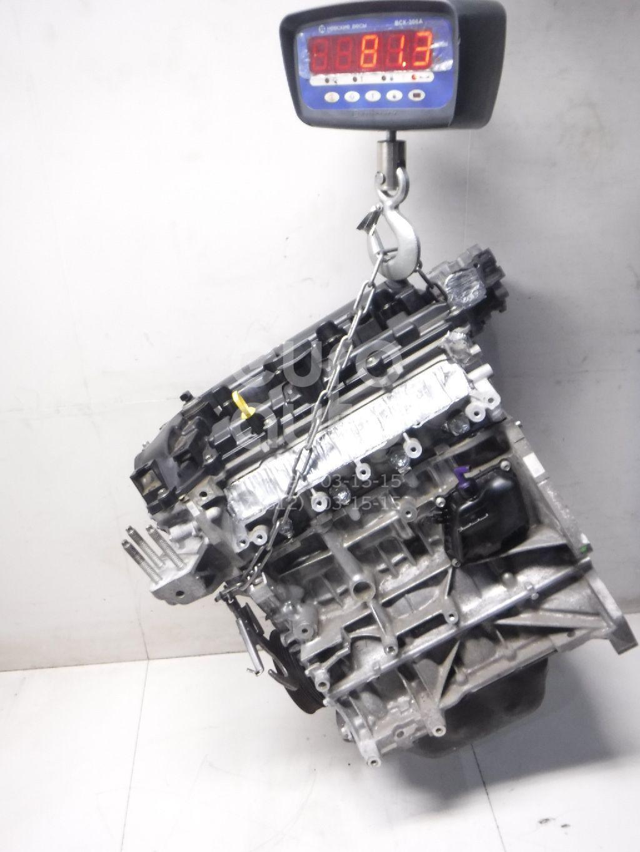 Купить Двигатель Mazda CX 5 2012-2017; (PEY702300G)