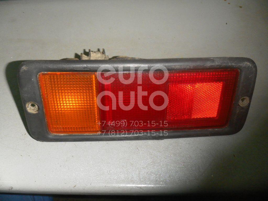 Фонарь задний в бампер правый для Mitsubishi Pajero/Montero (V1, V2, V3, V4) 1991-1996 - Фото №1