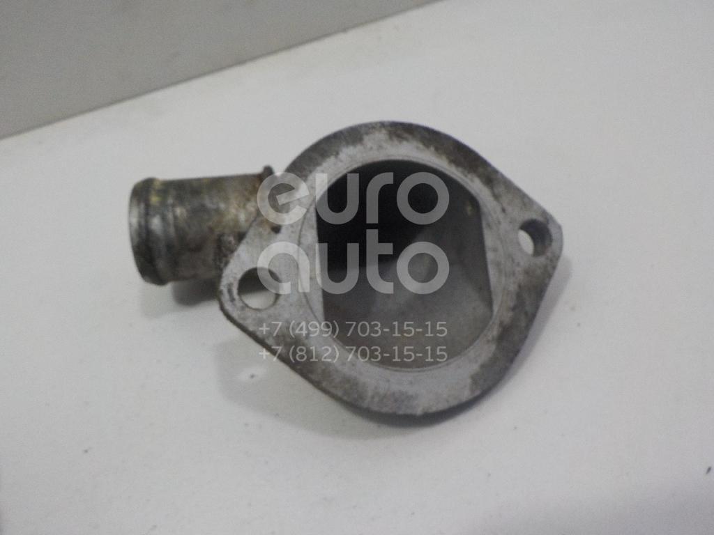 Крышка термостата для Mazda Premacy (CP) 1999-2004;323 (BJ) 1998-2003 - Фото №1