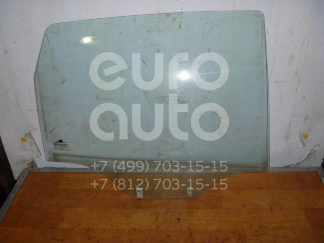 Стекло двери задней правой для Chevrolet Aveo (T200) 2003-2008 - Фото №1
