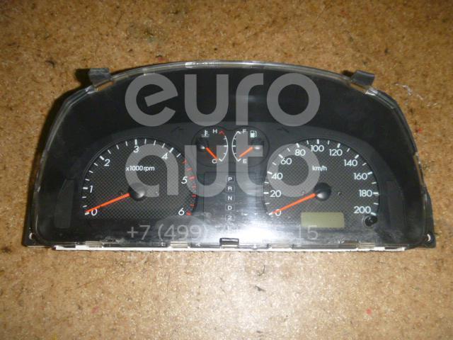 Панель приборов для Hyundai Terracan 2001-2007 - Фото №1