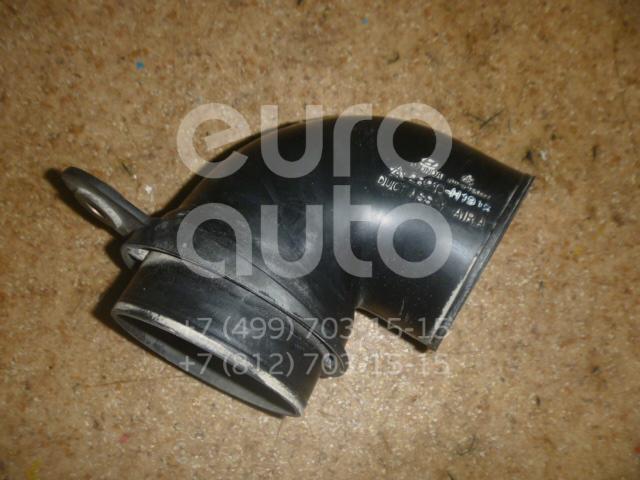 Воздуховод для Hyundai Terracan 2001-2007 - Фото №1