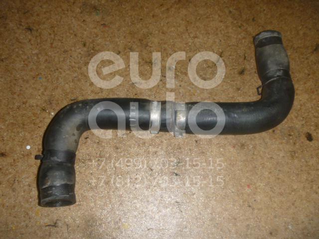 Патрубок радиатора для Hyundai Terracan 2001> - Фото №1