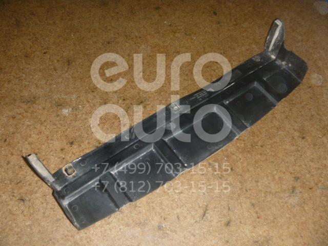 Воздуховод радиатора верхний для Hyundai Terracan 2001-2007 - Фото №1