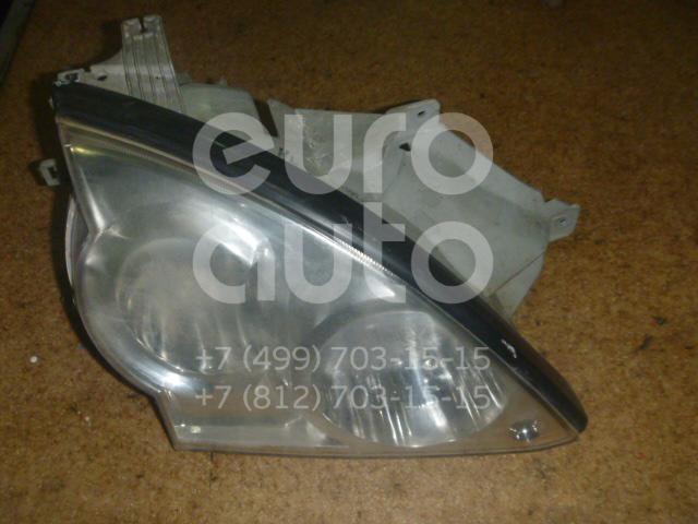 Фара правая для Hyundai Terracan 2001> - Фото №1