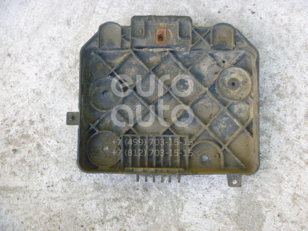 Крепление АКБ (корпус/подставка) для Chrysler PT Cruiser 2000-2010 - Фото №1