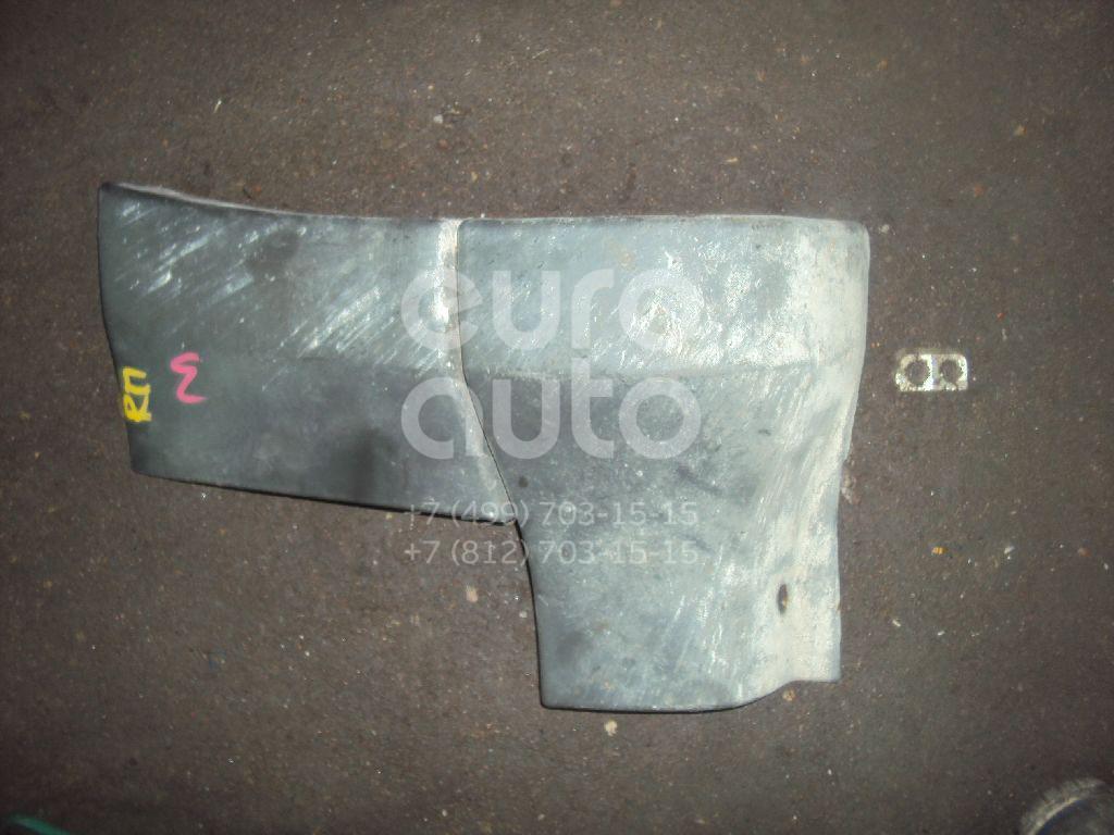 Накладка на порог (наружная) для Ford America Escape 2001-2006;Escape 2007-2012 - Фото №1