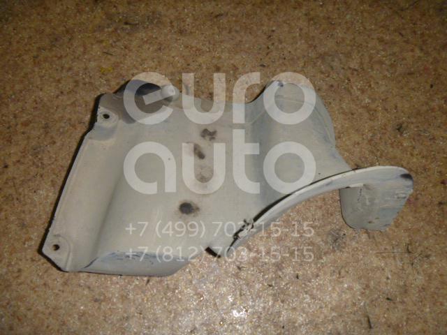 Защита топливного бака для Porsche Cayenne 2003-2010 - Фото №1