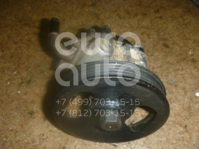 Насос гидроусилителя для Hyundai Terracan 2001-2007 - Фото №1