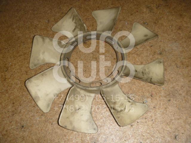 Крыльчатка для Hyundai Terracan 2001-2007 - Фото №1