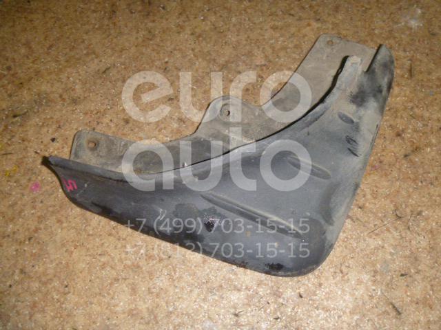 Брызговик передний левый для Porsche Cayenne 2003-2010 - Фото №1