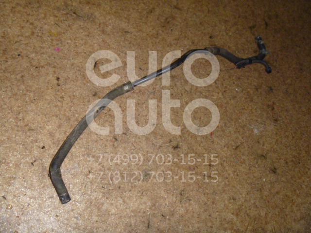 Патрубок для Porsche Cayenne 2003-2010 - Фото №1